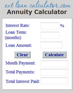 loan calculator for android